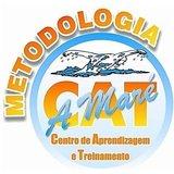 """Centro De Aprendizagem E Treinamento """"A Maré"""" - logo"""