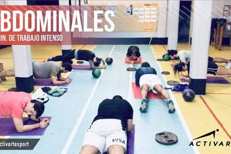 Activarte Sport -