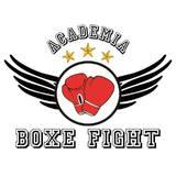 Boxe Fight - logo