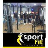Sport Fit - logo