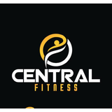 Academia Central Fitness - logo