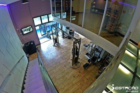 Estação Fitness -