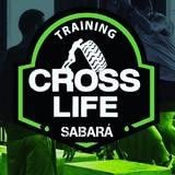 Cross Life Sabará - logo