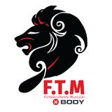Ftm Fortalecimento Muscular By Xbody Eletroestimulação - logo