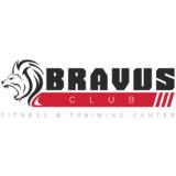 Academia Bravus Club Fitness And Training Center - logo