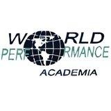 Academia World Performance - logo
