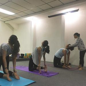 Alba Yoga