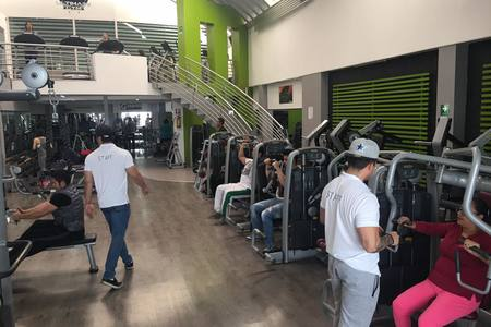 Ultimate Gym Metepec