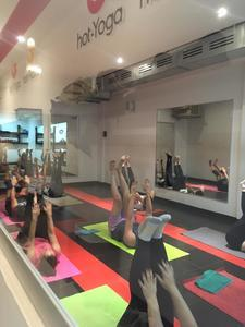 Hot Fit&Yoga Studio