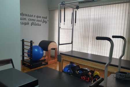 Clínica Fisio Life Fisioterapia e Pilates -