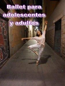 Exxpresion Estudio de Danza -