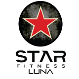 Star Fitness Luna - logo