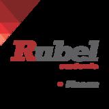 Rubel Academia Moema - logo