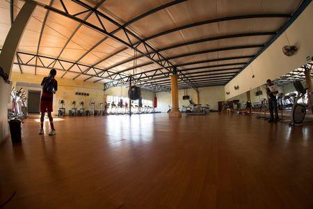 Acropolis Gym