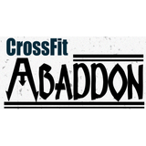Cross Fit Abaddon - logo