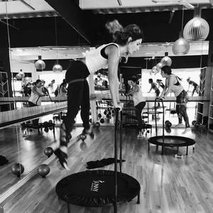 INTO BARRE Ballet Yoga Pilates Arcos