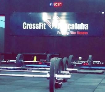 Crossfit Araçatuba -