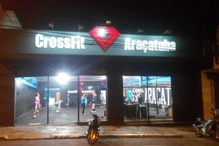 Crossfit Araçatuba