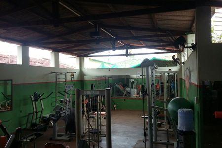 Academia Podium Fitness -