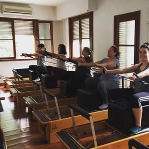 Sinergia Pilates