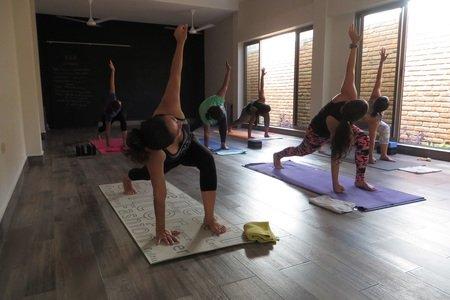 InLak'ech Yoga