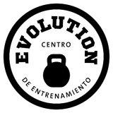 Evolution Centro De Entrenamiento - logo