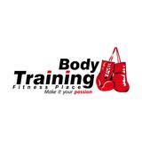 Body Training Fitness Zona Industrial - logo