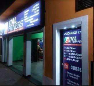 Ital Fitness -