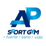 Gym Ap Sport - logo