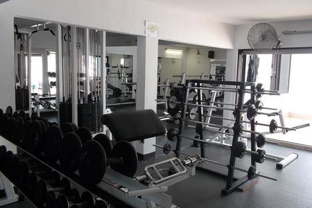 The Gym Boca