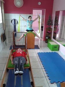 Pilates Studio Nayara Novais