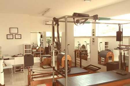 Estúdio Pilates Gabriela Donati -