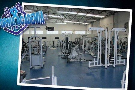 Fisio Forma Academia -