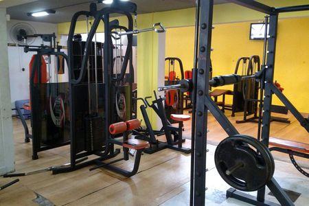 Academia The King Gym
