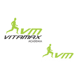 Vitamax Academia - logo