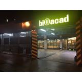 Bioacad - logo
