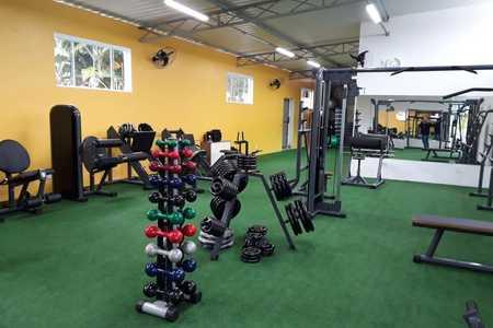 Acquacel Fitness