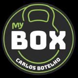 My Box Carlos Botelho - logo