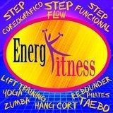 Energy Fitness - logo