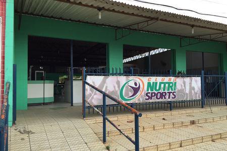 Clube Nutri sports
