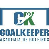 Goalkeeper Academia De Goleiros Jaguaré - logo