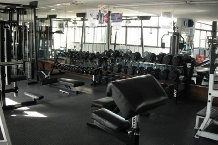 Brothers Gym -