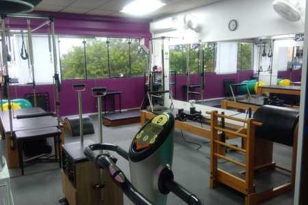Fullness Pilates -