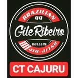 Ct Gile Ribeiro Bjj Cajuru - logo