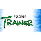 Academia Trainer - logo