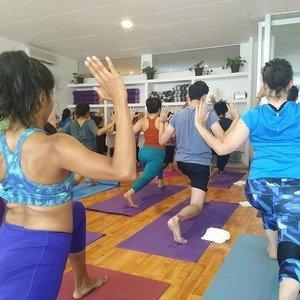 Pasaje Yoga -