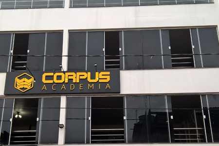 Corpus Academia -