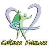 Academia Colinas Fitness - logo