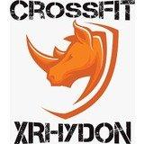Crossfit Xrhydon - logo
