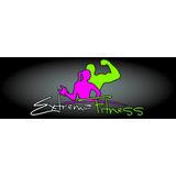 Extrema Fitness - logo